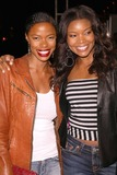 Gabrielle Union Photo - Jill Jones and Gabrielle Union at the Rollin 24 Deep GM All Car Showdown in Raleigh Studios Hollywood CA 02-12-04