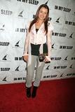 Serah DLaine Photo - Serah DLaineat the In Your Sleep Premiere Arclight Cinemas Hollywood CA 04-15-10
