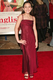 Shelbie Bruce Photo - Shelbie Bruce at the Los Angeles Premiere of Columbia Pictures Spanglish at the Mann Village Theater in Westwood CA 12-09-04