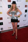 Aubry Fisher Photo - Aubry Fisherat the ITVFEST Opening Night Party Drais Hollywood CA 08-04-11