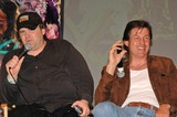 Michael Par Photo - William Butler and Michael Parat a cast panel and autograph signing for the new horror film Furnace Burbank Hilton Burbank CA 06-04-06