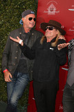Robin Zander Photo - Chad Smith Robin Zanderat the John Varvatos 13th Annual Stuart House Benefit John Varvatos Store West Hollywood CA 04-17-16