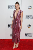 Bailee Madison Photo - Bailee Madisonat the 2016 American Music Awards Microsoft Theater Los Angeles CA 11-20-16