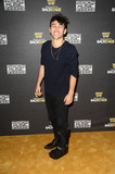 Max Schneider Photo - Max Schneiderat Westwood One Presents the American Music Awards Radio Row Day 1 Microsoft Theater Event Deck Los Angeles CA 11-20-15