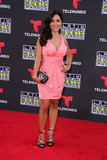 Leti Coo Photo - Leti Cooat the Latin American Music Awards Dolby Theater Hollywood CA 10-08-15