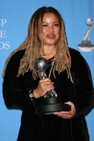Kasi Lemmons Photo - Kasi Lemmons in the press room at the 39th Annual NAACP Image Awards Shrine Auditorium Los Angeles CA 02-14-08