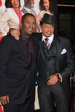 Malcolm D Lee Photo - Malcolm D Lee Terrence Howardat The Best Man Holiday World Premiere Chinese Theater Hollywood CA 11-05-13