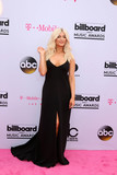 Bebe Rexha Photo - Bebe Rexhaat the 2017 Billboard Awards Arrivals T-Mobile Arena Las Vegas NV 05-21-17