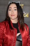 Noah Cyrus Photo - Noah Cyrusat Westwood One Backstage at the Grammys Day 2 Staples Center Los Angeles CA 02-10-17
