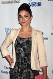 Molly Ephraim Photo - Molly Ephraimat the 2013 Midnight Missions Golden Heart Awards Beverly Wilshire Hotel Beverly Hills CA 05-06-13