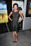 Adria Tennor Photo - Adria Tennorat the Fort McCoy Premiere Music Hall Theater Beverly Hills CA 08-15-14