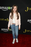 Ava Acres Photo - Ava Acresat the Just Add Magic Amazon Premiere Screening Arclight Hollywood CA 01-14-16