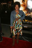 Giovonnie Samuels Photo - Giovonnie Samuelsat the Los Angeles Premiere of Freedom Writers Mann Village Theatre Westwood CA 01-04-07