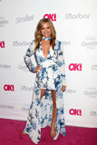 Nikki Leigh Photo - Nikki Leighat the OK Magazine Summer Kick-Off Party W Hollywood Hotel Hollywood CA 05-17-17