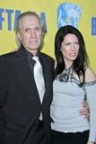 Annie Bierman Photo - David Carradine and Annie Bierman at the 11th Annual BAFTALA Tea Party Park Hyatt Hotel Los Angeles CA 01-15-05