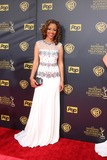 Chrystee Pharris Photo - Chrystee Pharris at the 2015 Daytime Emmy Awards at the Warner Brothers Studio Lot on April 26 2015 in Burbank CACopyright David Edwards  DailyCelebcom 818-249-4998