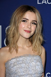 Kiernan Shipka Photo - Kiernan Shipkaat the 18th Costume Designers Guild Awards Beverly Hilton Hotel Beverly Hills CA 02-23-16