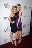 Missi Pyle Photo - Christina Moore and Missi Pyleat The Artist Special Screening AMPAS Samuel Goldwyn Theater Beverly Hills CA 11-21-11