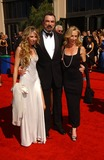 Jillie Mack Photo - Tom Selleck with Jillie Mack and daughter Hannaharriving at the 59th Annual Primetime Emmy Awards The Shrine Auditorium Los Angeles CA 09-16-07