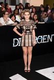 Kiernan Shipka Photo - Kiernan Shipkaat the Divergent Los Angeles Premiere Regency Bruin Theatre Westwood CA 03-18-14