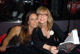 Christy Canyon Photo - Christy Canyon Nina Hartleyat the Golden Goddesses Book Launch Gala Event Hustler Hollywood West Hollywood CA 11-29-12