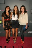 Margo Harshman Photo - Briana Evigan with Jamie Chung and Margo Harshmanat the T-Mobile Sidekick LX Launch Party Paramount Studios Hollywood CA 05-14-09