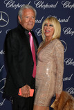 Alan Hamel Photo - Alan Hamel Suzanne Somersat the 2017 Palm Springs International Film Festival Gala Palm Springs Convention Center Palm Springs CA 12-02-17