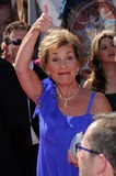 Judge Judy Sheindlin Photo - Judge Judy Sheindlin arriving at  the 35th Annual Daytime Emmy Awards Kodak Theatre Hollywood CA 06-20-08