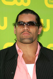 Dalip Singh Photo - Dalip Singhat The CW Launch Party WB Main Lot Burbank CA 09-18-06