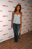 Gabrielle Union Photo - Gabrielle Union at the Teen Vogue Young Hollywood Party Chateau Marmont West Hollywood CA 09-23-04