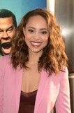 Amber Stevens Photo - Amber Stevensat the Keanu Los Angeles Premiere Arclight Hollywood CA 04-27-16