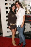 Silvana Arias Photo - Silvana Arias and Eva Tamargo Lemusat the premiere of Walkout The Cinerama Dome Hollywood CA 03-14-06