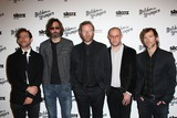 Aaron Dessner Photo - Bryce Dessner Bryan Devendorf Matt Berninger Scott Devendorf Aaron Dessner at the Mistaken For Strangers Los Angeles Premiere Shrine Auditorium Los Angeles CA 03-25-14