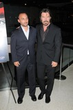 Amir Bar-Lev Photo - Amir Bar-Lev and Josh Brolin at The Tillman Story Screening Pacific Design Center West Hollywood CA 08-12-10