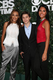 Anthony Turpel Photo - Reign Edwards Anthony Turpel Felisha Cooperat the CBS Daytime 1 for 30 Years Exhibit Reception Paley Center For Media Beverly Hills CA 10-10-16