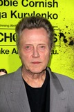 Christopher Walken Photo - Christopher Walkenat the Seven Psychopaths Los Angeles Premiere Mann Bruin Theatre Westwood CA 10-01-12