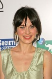 Zooey Deschanel Photo - Zooey Deschanelat the 20th Annual Genesis Awards Beverly Hilton Hotel Beverly Hills Ca 03-18-06