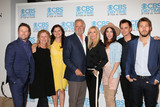 Darin Brooks Photo - Jacob Young Alley Mills Heather Tom John McCook Katherine Kelly Lang Jacqueline MacInnes Wood Darin Brooks Scott Cliftonat The Bold and the Beautiful Celebrates CBS 1 for 30 Years Paley Center For Media Beverly Hills CA 11-03-16