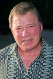 William Shatner Photo - William Shatner at the ABC All-Star Party at the C2 Cafe Century City CA 07-13-04