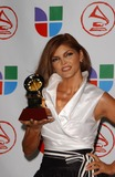Ana Barbara Photo - Ana Barbarain the Press Room at the 6th Annual Latin Grammy Awards Shrine Auditorium Los Angeles CA 11-03-05