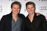 Thad Luckinbill Photo - Trent Luckinbill Thad Luckinbillat the AFI FEST 2014 Photocall TCL Chinese 6 Theaters Hollywood CA 11-08-14David EdwardsDailyCelebcom 818-915-4440