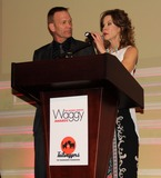 Linda Blair Photo - Todd Warner Linda Blairat the 2nd Annual Waggy Awards to Benefit the Tailwaggers Foundation Taglyan Complex Hollywood CA 02-08-15