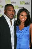 Gabrielle Union Photo - Gabrielle Union and Chris Howard at the 2004 Vibe Awards Barker Hanger Santa Monica CA 11-15-04