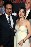 Michael Pena Photo - Michael Pena America Ferreraat the Cesar Chavez Los Angeles Premiere TCL Chinese Theater Hollywood CA 03-20-14