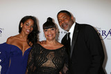 Norm Nixon Photo - Vivian Nixon Debbie Allen Norm Nixonat the 42nd Annual Gracie Awards Beverly Wilshire Hotel Beverly Hills CA 06-06-17
