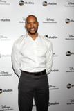 Henri Simmons Photo - Henry Simmons at the ABC International Upfronts 2015  Disney Studios Burbank CA 05-17-15