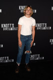 Ross Lynch Photo - Ross Lynchat the 2016 Knotts Scary Farms Black Carpet Event Knotts Berry Farm Buena Park CA 09-30-16