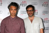 Taika Waititi Photo - Taika Waititi Jemaine Clementat the AFI FEST 2014 Photocall TCL Chinese 6 Theaters Hollywood CA 11-08-14David EdwardsDailyCelebcom 818-915-4440