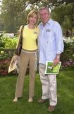Robert Fuller Photo - Jennifer Savidge and Robert Fuller at the Wildlife Waystations 8th Annual Safari Brunch Private Estate Pasadena CA 10-12-02