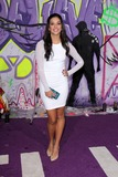 Ana Villafane Photo - Ana Villafaneat the Justin Biebers Believe Premiere Regal Cinemas Los Angeles CA 12-18-13